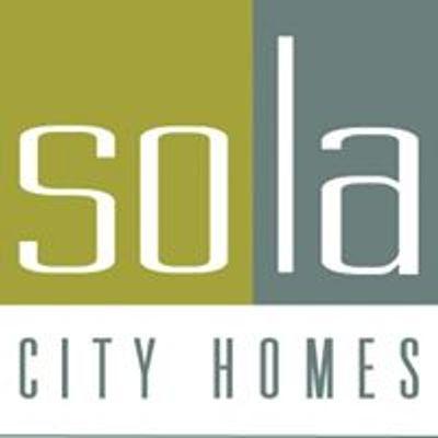 SoLa City Homes