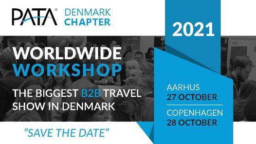 Worldwide Workshop 2021 i K\u00f8benhavn