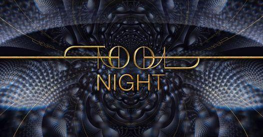 TOOL NIGHT \/ Hybrydy