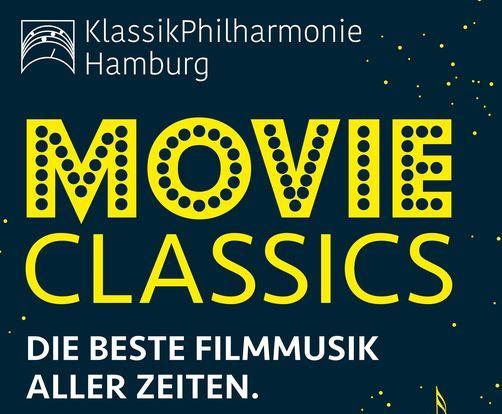 Movie Classics - Filmmusik 2021