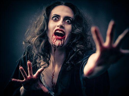 Opern-Slam: Halloween