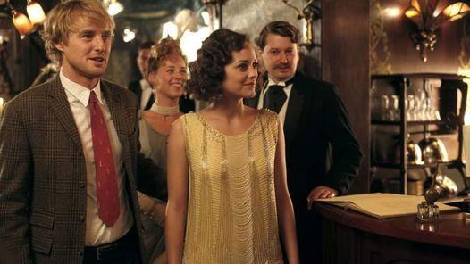 "Phim Oscar 2012: ""MIDNIGHT IN PARIS"" (N\u1eecA \u0110\u00caM \u1ede PARIS)"