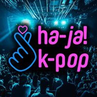 Ha-Ja K-Pop Party