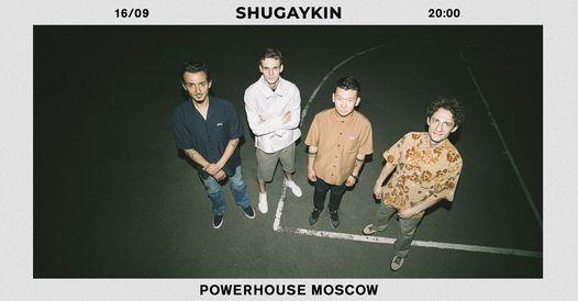 SHUGAYKIN \u0432 PWRHS