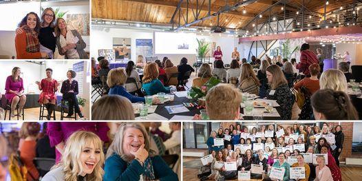 Extraordinary Women Connect\u2122 - September 2021