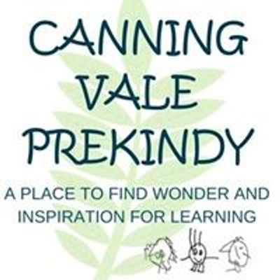 Canning Vale Prekindy