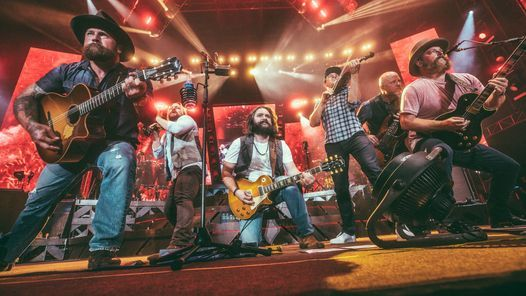 Zac Brown Band: The Comeback Tour