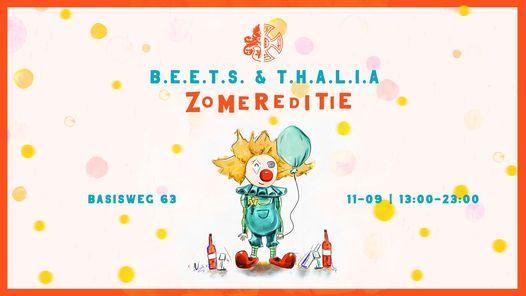 Beets & Thalia: Zomer Editie