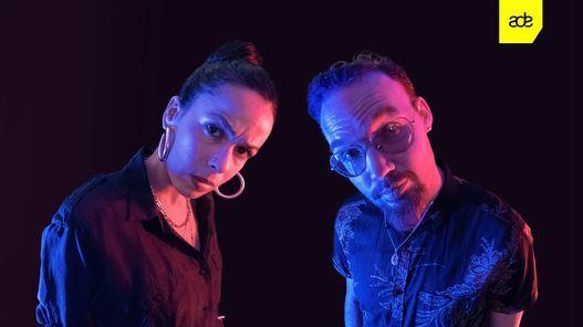 Delic x Huda + Eboman Present LONE WOLF - Melkweg
