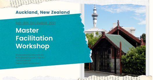 Auckland, NZ  PSYCH-K\u00ae Master Facilitation Workshop