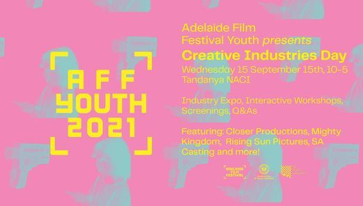 AFF Youth Creative Industries Day