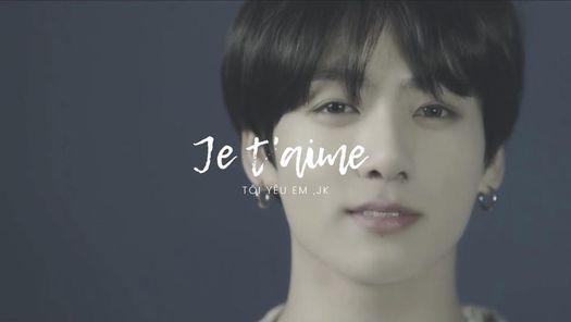 [FREECUP HN] Je t'aime - T\u00f4i Y\u00eau Em, JK