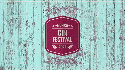 Munich GIN Festival 2021