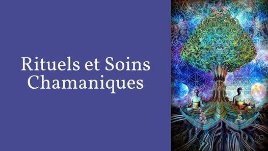 Stage chamanique au coeur de Brocéliande – 13 et 14 mars 2021 – Gîte La Hulotte