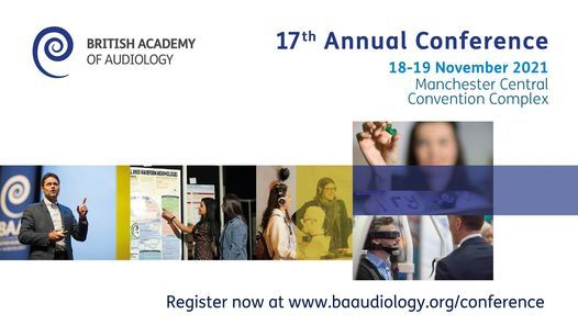 BAA Annual Conference 2021