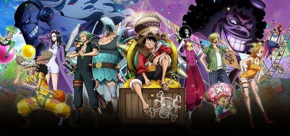 Marathon One Piece