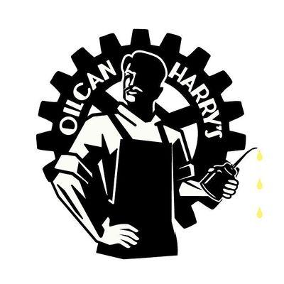 Oilcan Harry\u2019s