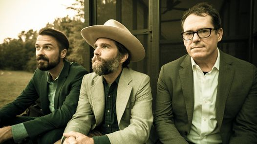 An Evening With: Chatham County Line