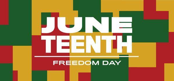 Celebrating Juneteenth: FREEDOM SONGS featuring Kenyatta Emmanuel & Shanelle Gabriel