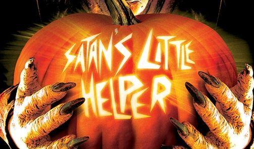 SATAN'S LITTLE HELPER with Jeff Lieberman