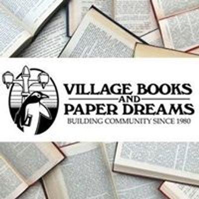 Village Books in Fairhaven