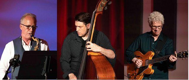 The Trio \u2013 Ted Nash, Steve Cardenas & Ben Allison