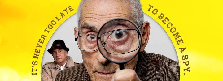 Cinebuzz advance screening: The Mole Agent