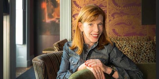 Susan Orlean: On Our Relationship with Animals