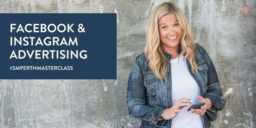 Facebook & Instagram Advertising with Meg Coffey