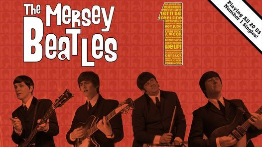 The Mersey Beatles - The Main Course