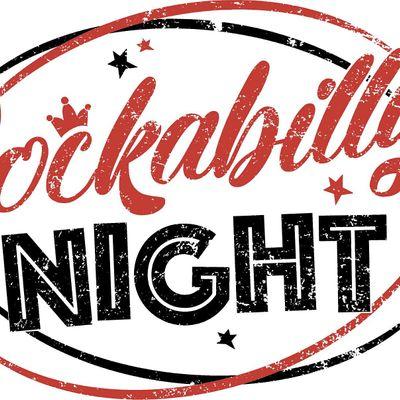 Rockabilly Night LIVE
