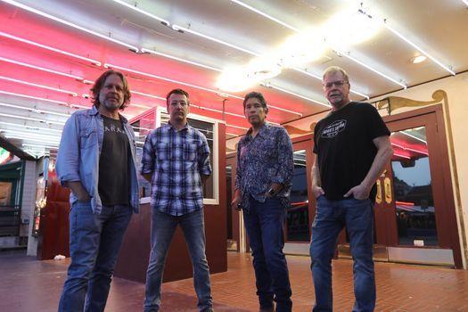 Revolution Blues (Neil Young Tribute): Live at Sundown at Granada
