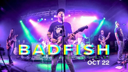 BADFISH - Tribute to Sublime 20 Year Anniversary Tour - ALL AGES