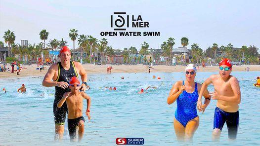 La Mer Open Water Swim: Race 1