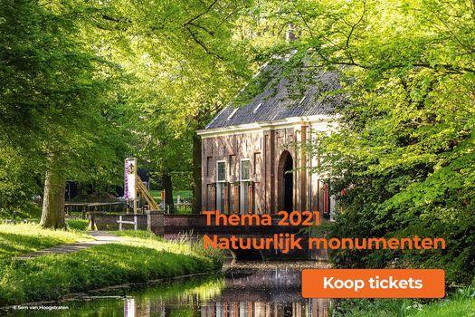 Nationaal Monumentencongres 2021