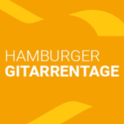 Hamburger Gitarrentage \/ Gitarrenfestival