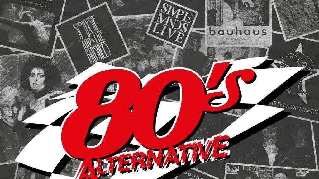 80's Alternative