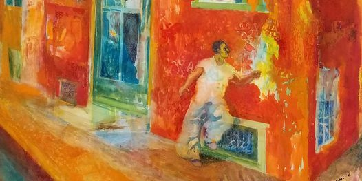 """""""A New Twist on Art Collecting"""" & Tour at the  Paul Robeson House & Museum"""