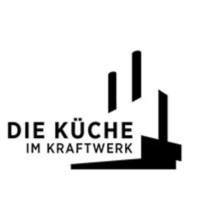 Die K\u00fcche im Kraftwerk