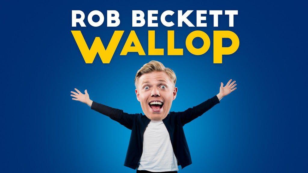 Rob Beckett - Wallop