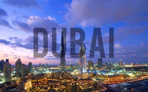 Shop N New Year Eve @ Dubai