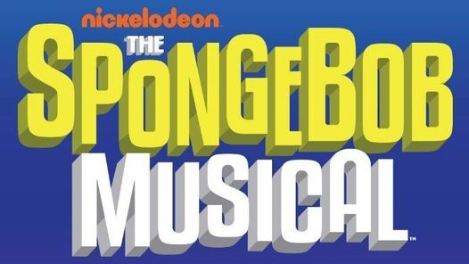 Audition Notice - THE SPONGEBOB MUSICAL