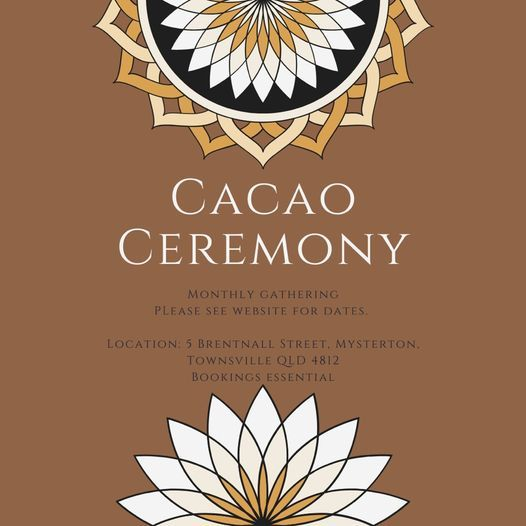 Sacred Cacao Ceremony