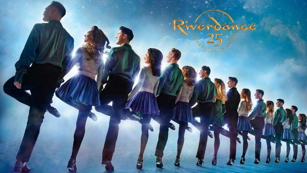 Riverdance: The New 25th Anniversary Show