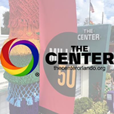 LGBT+ Center Orlando - The Center