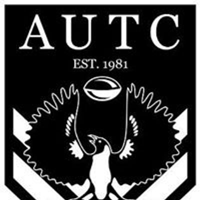 Adelaide University Touch Club