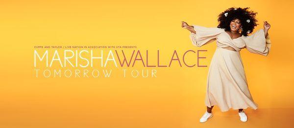 Marisha Wallace - Tomorrow Tour | Birmingham