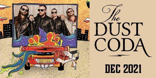 The Dust Coda | Exchange