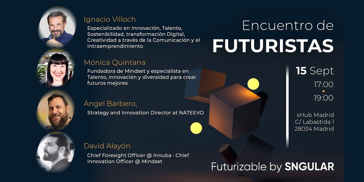 Encuentro de Futuristas