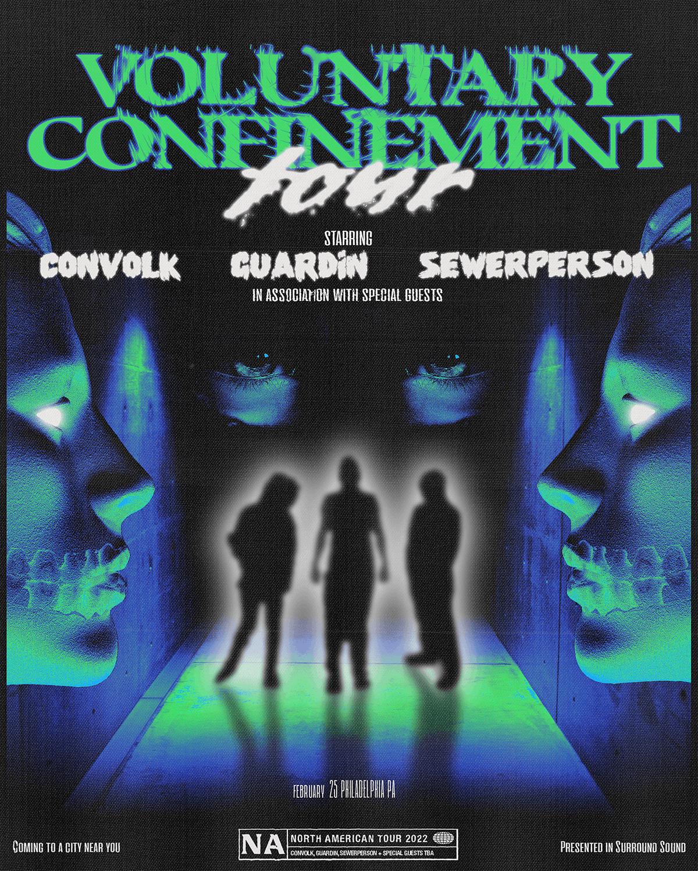 Guardin & Convolk
